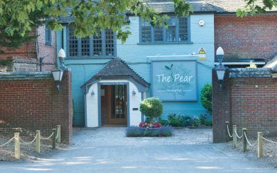 The Pear At Parley