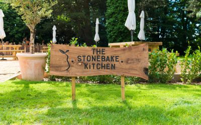 The Stonebaked Kitchen