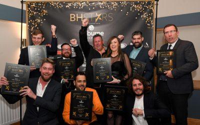 BH Stars Awards